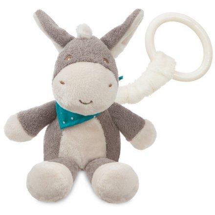 Dippity Donkey Pram Toy