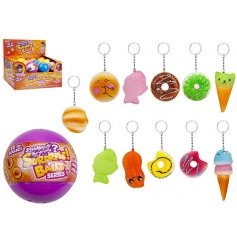 It's sweets, cake and ice cream galore with these top trending surprise balls for kids!
