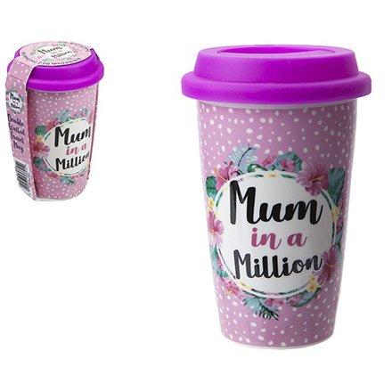 Mum Million Mug