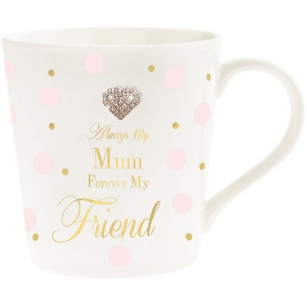Mad Dots Mum Mug