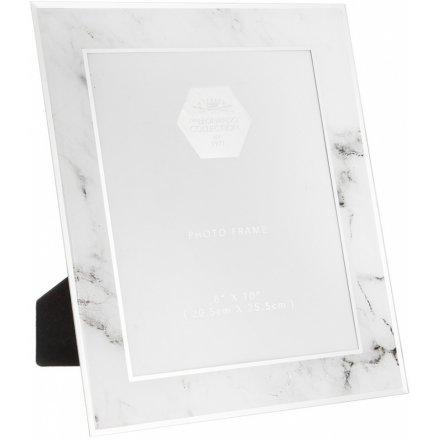 LP43040 / 8 x 10 Marble Frame   43310   Interior Decor / Photo ...