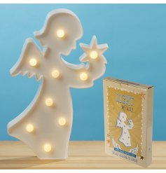 A beautifully wonderful gift idea to help somebody cope with losing a lost one or a festive themed decoration