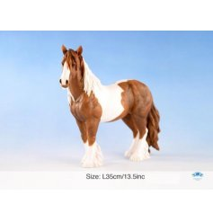 Take a look at thes gorgeous horse figures, beautiful craftsman ship!