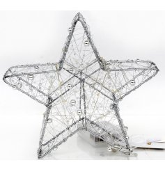 this battery operated Star will be sure to place perfectly in any themed home space