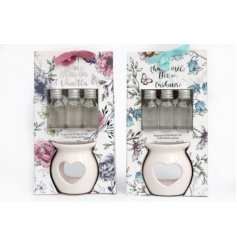 Part of the Secret Garden range, perfect for brining a hint of Spring to any space