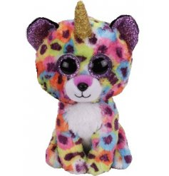 A snuggly soft Beanie Boo from the popular TY Range,