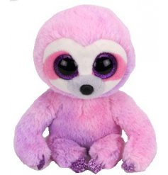 Dreamy the pretty pink Sloth will be sure to make a great snuggly companion for any little one