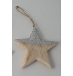 A charmingly simple accent to add to any Winter Woodland inspired scenes at Christmas