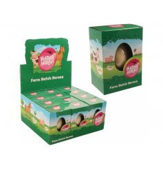 Hatch Heroes is a best selling pocket money line with many different styles available.