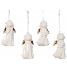 Charming decorations to bring to any Winter Wonderland inspired decal or Traditional Theme
