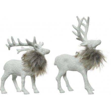 Reindeer/Stag Hanger, 2a