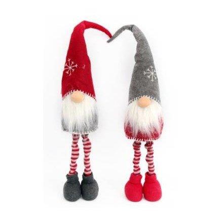 Standing Santa - Small