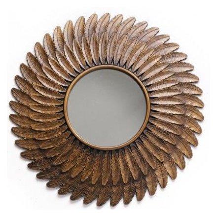 Extra Large Decorative Mirror