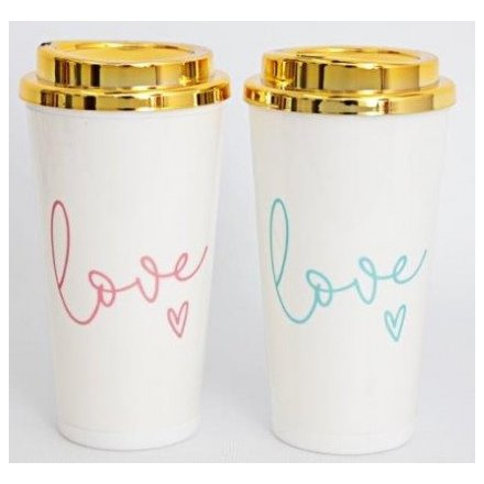 Festival Life Love Travel Mugs