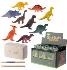 A fun themed kit that will be sure to keep little ones entertained for hours