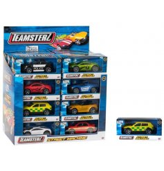 A diecast street machine your little one must have