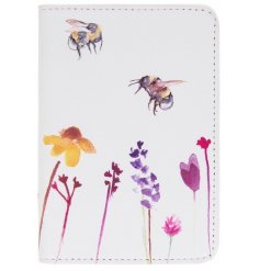 Part of a beautiful new range that will 'bee' sure to add a Spring feel to your holiday style