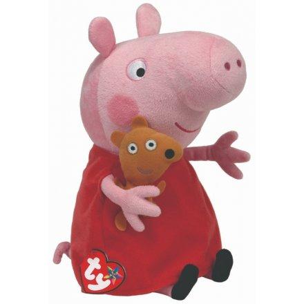 Peppa Pig TY Buddy