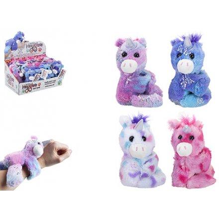 Best Stuffed Animals For Boy, 453027 Huggler Snap Bands Magical Unicorns 46371 Kids Soft Toys Rosefields