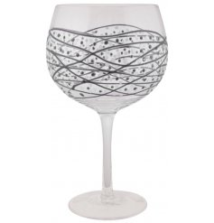 A beautiful new pattern from the Fabulous Sunny By Sue Gin Glass Range