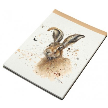 Bree Merryn Hare Notebook