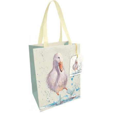 Puddle Duck Gift Bag, Large