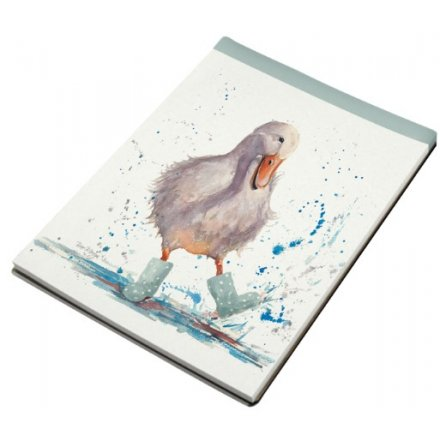 Bree Merryn Puddle Duck Notebook