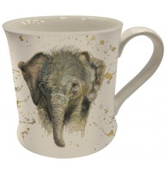 Range of mugs with Bree Merryn illustrations
