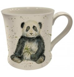 Popular range of mugs with illustrations by Bree Merryn
