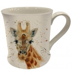 Part of our collection of mugs by Bree Merryn