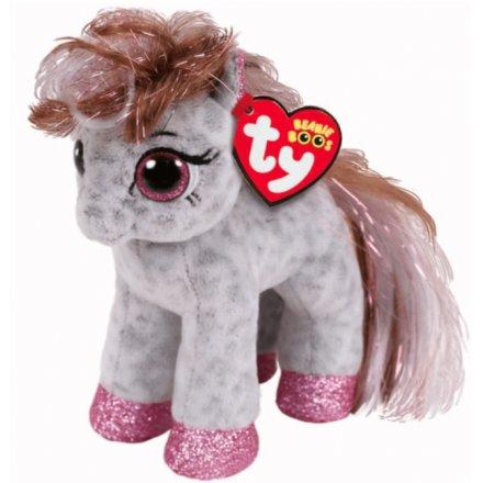 Cinnamon Pony TY Beanie Boo