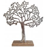A charmingly simple decorative ornament, perfectly suitable to bring to any home space or display