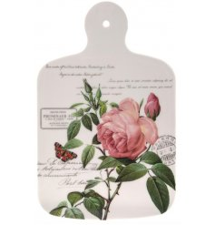 Part of a beautiful new range of pretty pink themed home and kitchenwares,