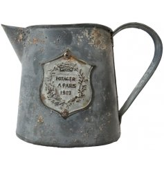 this decorative jug will be sure to place perfectly in any home space