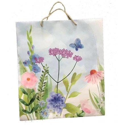 Botanical Gardens Gift Bag - Large