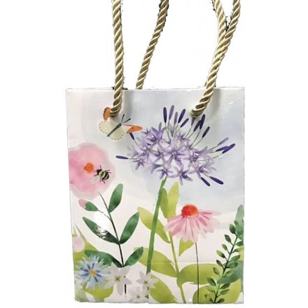 Botanical Gardens Gift Bag - Mini