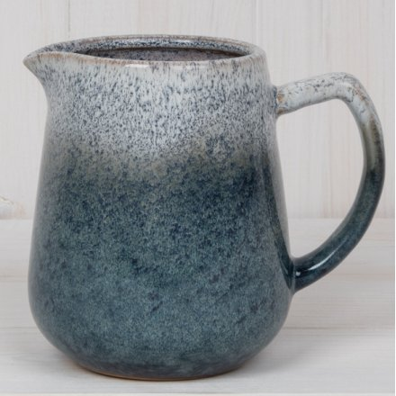 this charming little jug will be sure to add a hint of colour to any kitchen space