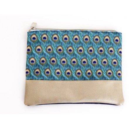 Jewel Peacock Bag, Small