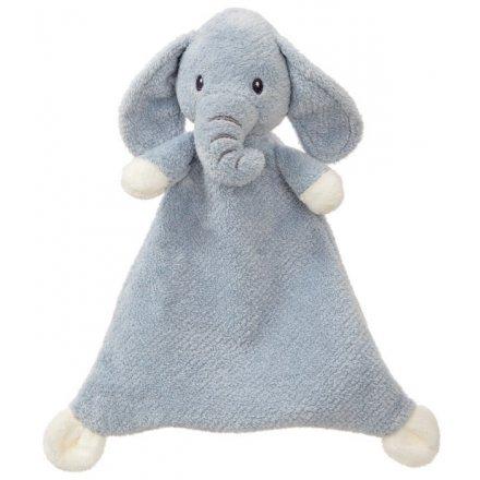 Snuggly Elephant Comfort Blanket