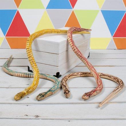 Retro Snake Toy