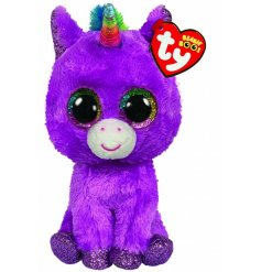 this wide eyed beanie boo will make a wonderful companion to any little one