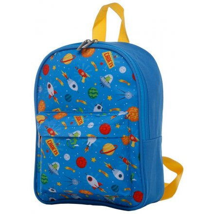 Space Cadet Child Size Backpack