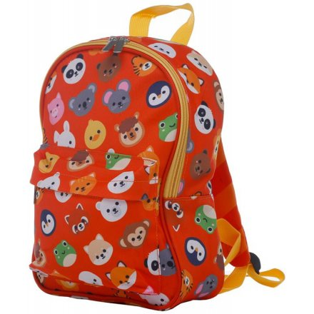 Cutiemals Child Size Backpack