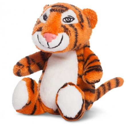 15 cm Childrens Tiger Who Came to Tea Soft Toy