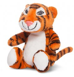 this super soft Tiger Soft Toy will be perfect for bringing to life your little ones story time!