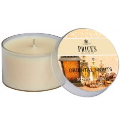 build up of an array of Spicy, Zesty and Floral top notes then blended together with a sensual base note of Sandalwood