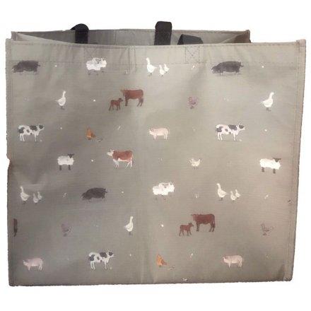 Willow Farm Bag, 40cm
