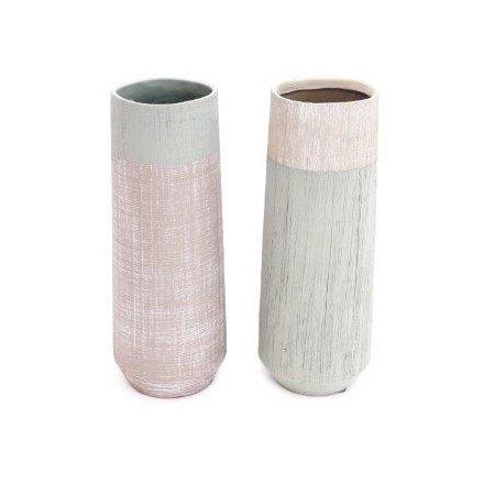 Eucalyptus Vase, 2a
