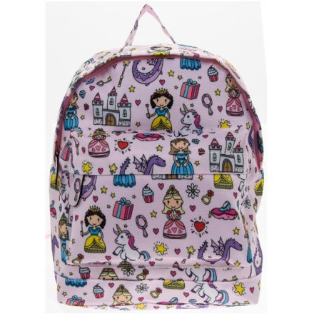 Enchanted Land Back Pack