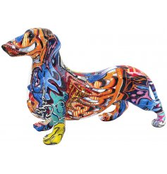 , this ornamental figure will be sure to place perfectly in any stylish home or bedroom